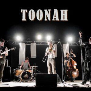 toonah
