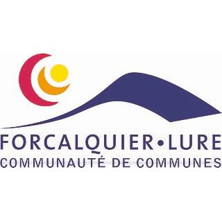 Communauté de Commune Pays de Forcalquier - Montagne de Lure